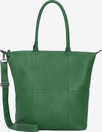 FREDsBRUDER Tasche 'Happy' in grün, Produktansicht