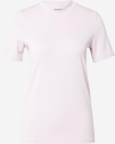 Reebok Sport Funktionsshirt in rosa, Produktansicht