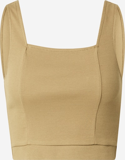 ABOUT YOU Limited Top 'Melody' w kolorze brązowym, Podgląd produktu