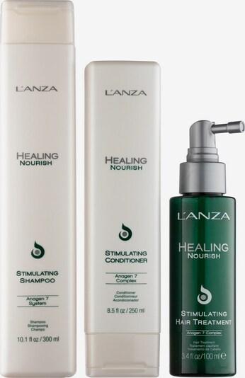 Lanza Set 'Nourish Retail' in weiß, Produktansicht