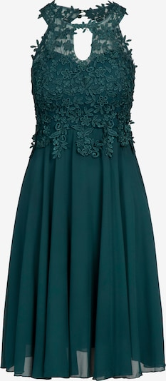 APART Cocktail Dress in Green / Emerald, Item view