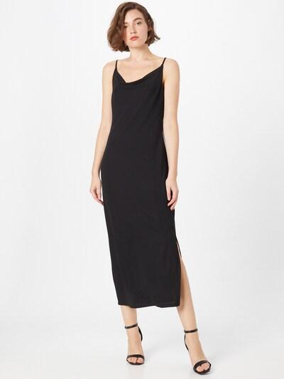 ONLY Вечерна рокля 'Monna' в черно, Преглед на модела