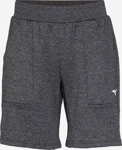 Pantaloni sportivi 'Athletic' MIZUNO di colore nero, Visualizzazione prodotti
