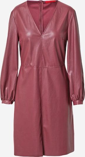 MAX&Co. Kleid in weinrot, Produktansicht