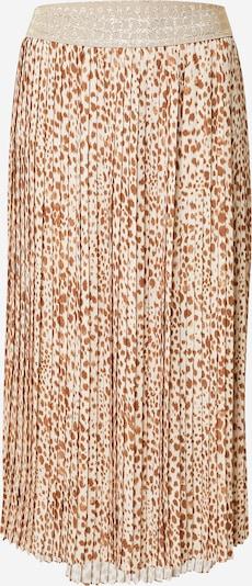 Rich & Royal Svārki, krāsa - bēšs / brūns / Zelts, Preces skats