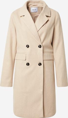 ABOUT YOU Ανοιξιάτικο και φθινοπωρινό παλτό 'Ella' σε μπεζ