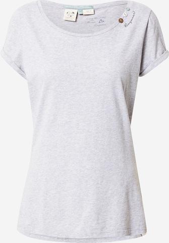 Ragwear Shirt in Grey