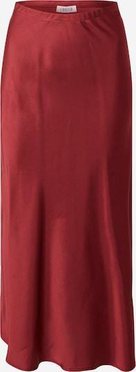 EDITED Sukně 'Jara' - rezavě červená, Produkt
