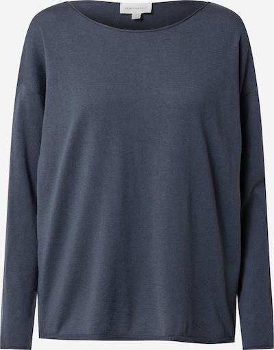 ARMEDANGELS Pullover  'LADAA' in blau, Produktansicht