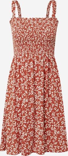 LTB Kleid 'NIYESI' in pastellrot / weiß, Produktansicht