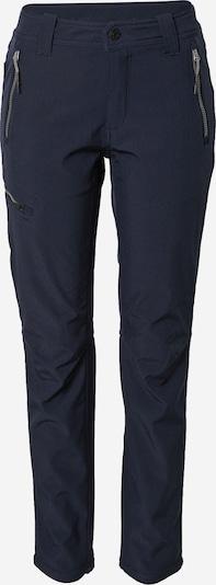 Pantaloni outdoor 'Arcola' ICEPEAK pe albastru marin, Vizualizare produs