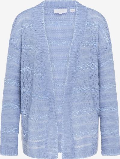 usha WHITE LABEL Kardigan w kolorze jasnoniebieskim, Podgląd produktu