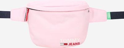 Tommy Jeans Torba na pasek w kolorze różowy pudrowym, Podgląd produktu
