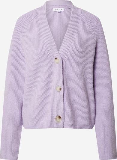 EDITED Knit Cardigan 'Logan' in Purple, Item view