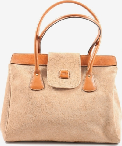 Bric's Bag in One size in Light orange / Wool white, Item view