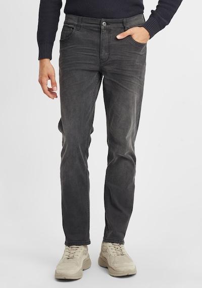 !Solid Jeans 'Finlay' in grau, Modelansicht