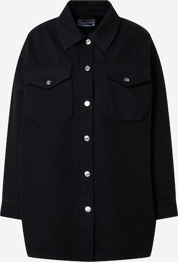 WEEKDAY Блуза 'Renja' в черно, Преглед на продукта