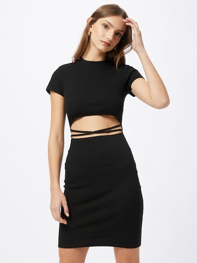 ONLY Dress 'Nessa' in Black, View model