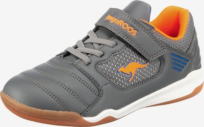 KangaROOS Sportschuh 'MIYARD' in grau / orange, Produktansicht