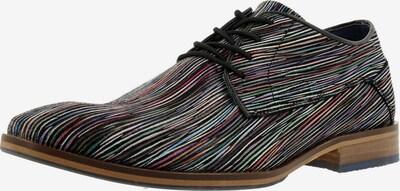 BULLBOXER Chaussure à lacets ' 699K20114B ' en mélange de couleurs, Vue avec produit