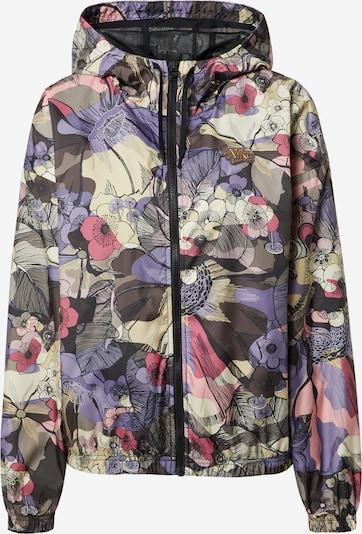 Geacă de primăvară-toamnă Nike Sportswear pe gri piatră / mai multe culori, Vizualizare produs