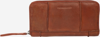 FREDsBRUDER Wallet 'Zippy' in brown, Item view