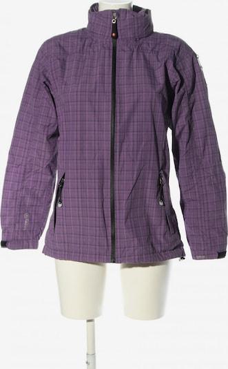 KILLTEC Jacket & Coat in M in Purple / Black, Item view