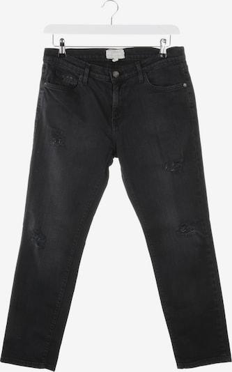 Current/Elliott Jeans in 28 in schwarz, Produktansicht