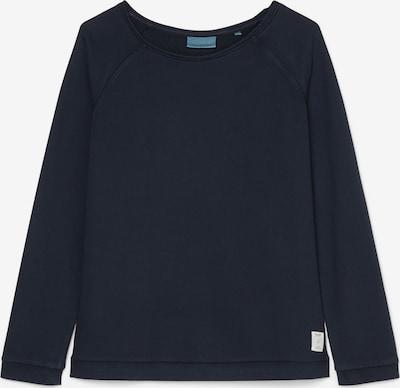 Marc O'Polo DENIM Sweatshirt in dunkelblau, Produktansicht