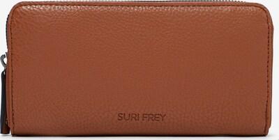 Suri Frey Geldbörse 'Brittney' in karamell, Produktansicht