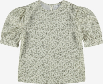 NAME IT Blouse 'Himilu' in Green