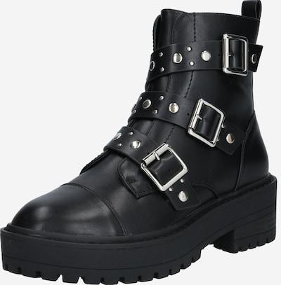ONLY Enkellaarsjes 'BRANDY-3' in de kleur Zwart, Productweergave