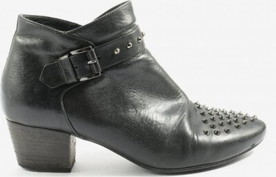 Vic Dress Boots in 37 in Black, Item view