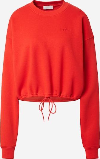 LeGer by Lena Gercke Sweatshirt 'Rosa' in Red, Item view