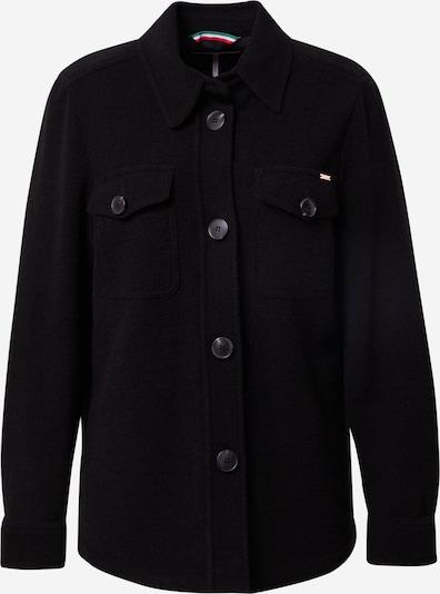 CINQUE Between-season jacket in Black, Item view