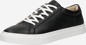 Superdry Sneaker low i svart