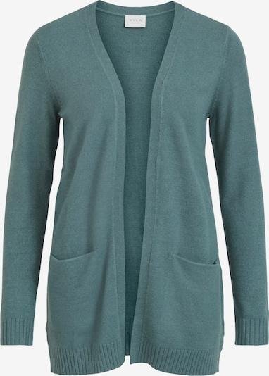 VILA Gebreid vest 'Ril' in de kleur Groen, Productweergave