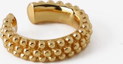 Orelia Øreringe i guld, Produktvisning