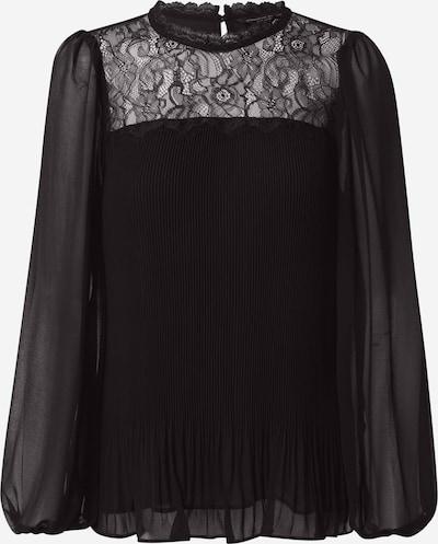 Dorothy Perkins Bluzka 'Yoke' w kolorze czarnym, Podgląd produktu