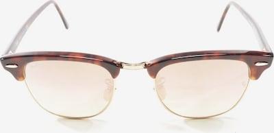 Ray-Ban Sonnenbrille in One Size in braun, Produktansicht