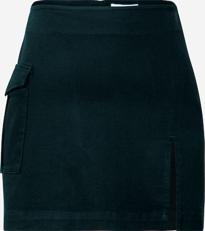 NU-IN Falda en verde oscuro, Vista del producto