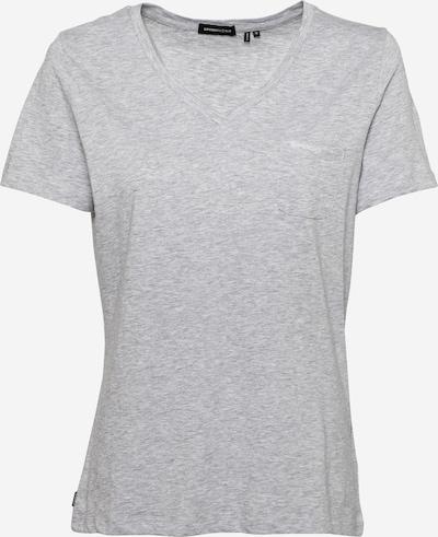 Superdry T-Shirt in graumeliert, Produktansicht