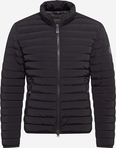 Marc O'Polo Steppjacke in schwarz, Produktansicht