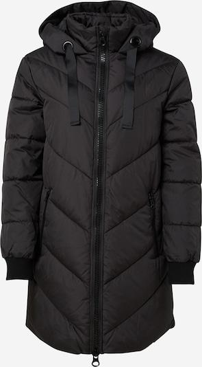 JACQUELINE de YONG Mantel 'Skylar' in schwarz, Produktansicht