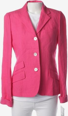 Polo Ralph Lauren Blazer in S in Pink