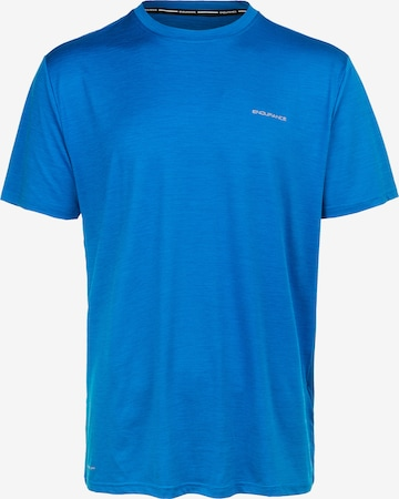 ENDURANCE Funktionsshirt 'MELL' in Blau