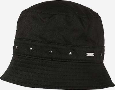 ARMANI EXCHANGE Hut 'EMBEL' in schwarz, Produktansicht