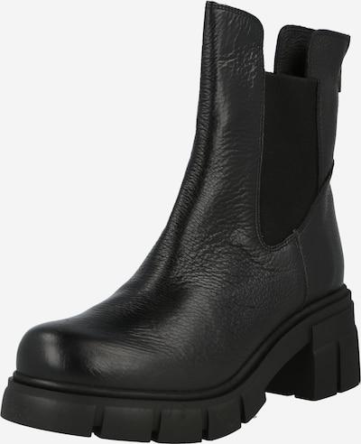 Bianco Chelsea Boots 'Dezzie' in schwarz, Produktansicht