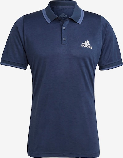 ADIDAS PERFORMANCE Funktionsshirt 'Tennis Freelift' in blau, Produktansicht