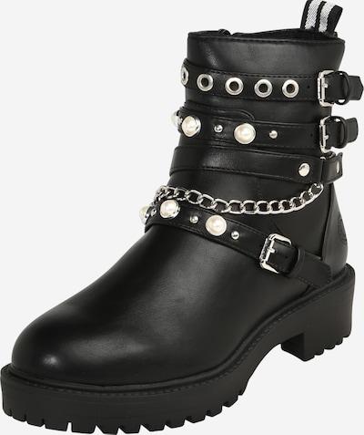 BULLBOXER Boots '031505F6S' in schwarz, Produktansicht
